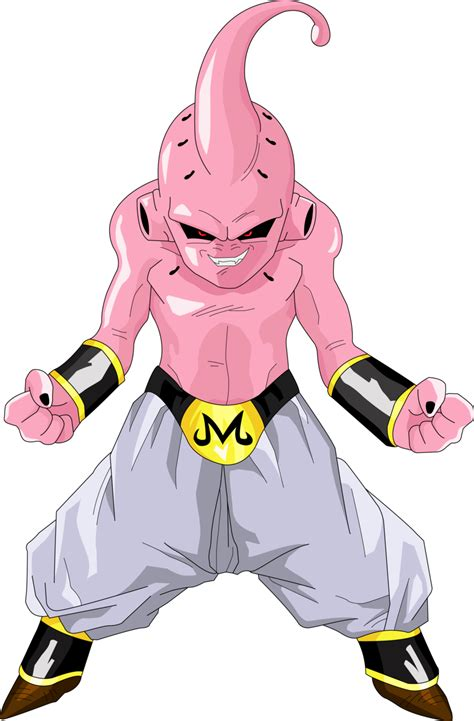 kid buu disney versus non disney villains wiki fandom