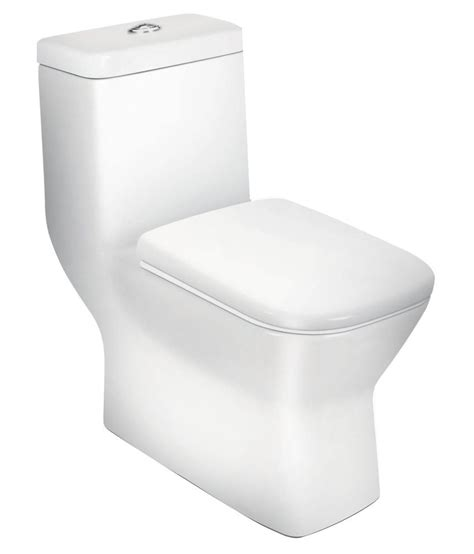 Hindware Water Closet by Buy Hindware White Element Water Closet At Low