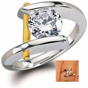unique wedding rings for unique solitaire wedding rings for fashion belief