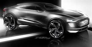 Audi E Tron : audi confirms e tron sportback production in 2019 at ~ Melissatoandfro.com Idées de Décoration