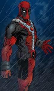 Marvel Lady Deadpool