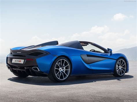 Mclaren 570s Photo by Mclaren 570s Spider Picture 178722 Mclaren Photo