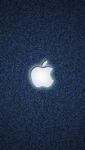 White Light Apple IPhone 5 Backgrounds HD
