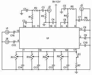 index 41 control circuit circuit diagram seekiccom With tone circuit