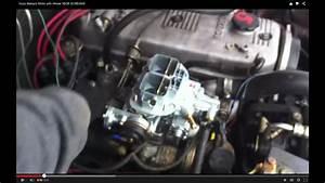 Isuzu Bastard Motor With Weber 38  38 Screams