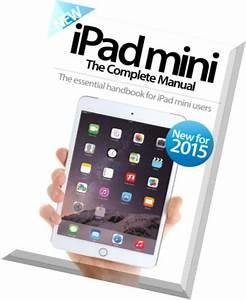 Download Ipad Mini  U2013 The Complete Manual 2015