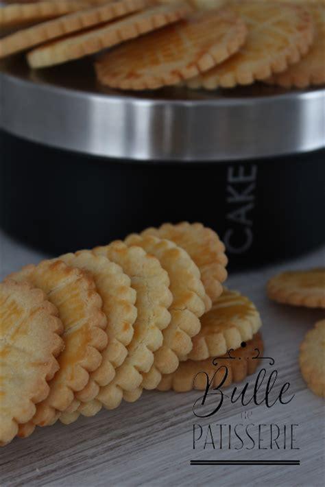 recette des galettes bretonnes petits biscuits maison