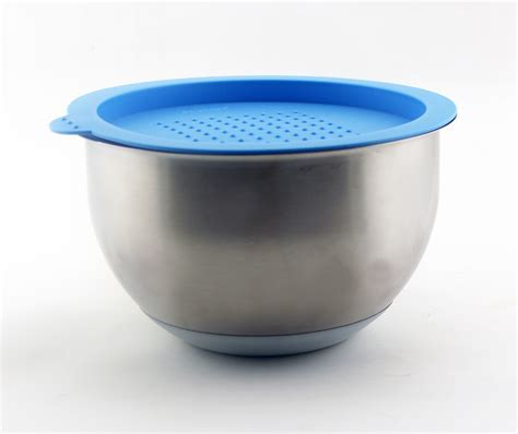 BergHOFF Orion Mixing Bowl With lid