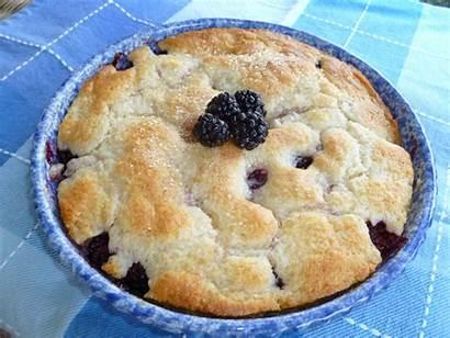Cobbler Blackberry Easy Recipes Recipe Dessert Desserts