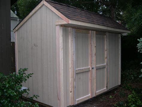 shed styles shed blueprints backyard shed plans saltbox roof style shed