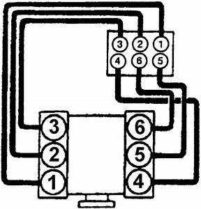 Mercury Sable Firing Order Diagram  Mercury  Free Engine