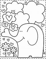 Coloring Pond Animals Pages Animal Club Colouring sketch template