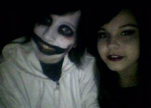 Jeff The Killer and Jane The Killer Cosplay 5 by ...