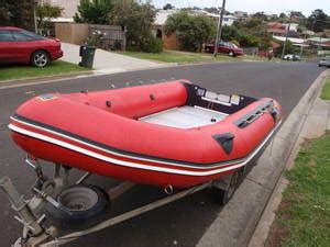 Zodiac Boats For Sale Perth by 3 8m Zodiac And Trailer Australia Free