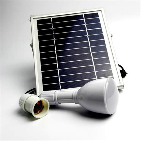 solar led light system 1 watt manual 12 hours