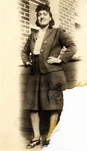 Henrietta Lacks in the 1940s. Credit Lacks Family, via The ...