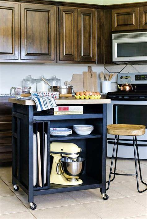 meuble sur cuisine meuble cuisine sur desserte de cuisine moderne