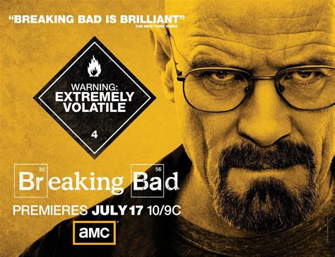 breaking bad 第四季海報 ra s 影集客棧 tv news tv shows