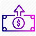 Icon Outcome Feed Money Finance Cash Dollar