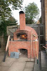 Pizzaofen Garten Bauen : die besten 25 brotbackofen selber bauen ideen auf pinterest selber bauen pizzaofen gesundes ~ Watch28wear.com Haus und Dekorationen