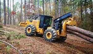 Workhorses of the Woods | Biomassmagazine.com