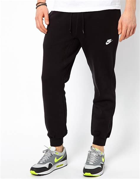 cuffed sweatpants for nike cuffed sweatpants womens imgkid com the image