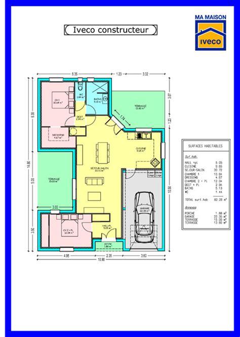 constructeurvendee plans de maisons