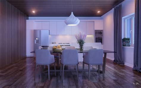 Cool Dining Room Design For Stylish Entertaining by Cool Dining Room Design For Stylish Entertaining 10
