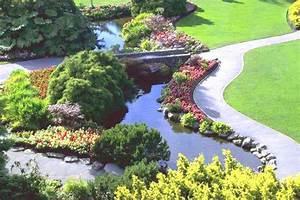 Feng Shui Garten Pflanzen : einen feng shui garten richtig gestalten ~ Bigdaddyawards.com Haus und Dekorationen
