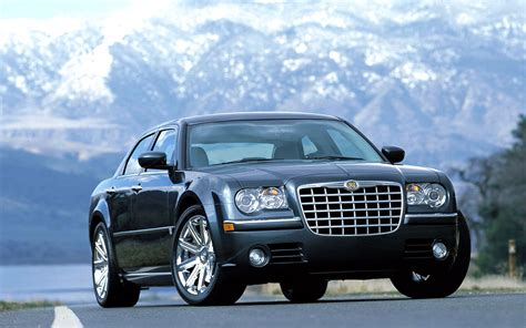 Chrysler 300 Wallpapers And Background Images