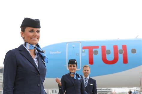 cabin crew members tui fly cabin crew members tui belgium