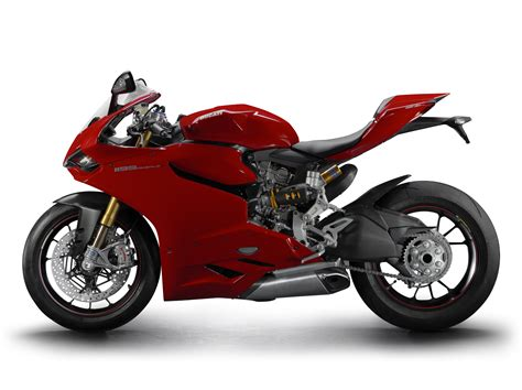 2012 Ducati 1199 Panigale Unveiled  Motorcyclecom News
