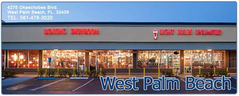 light bulb light bulbs unlimited west palm provide