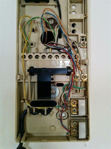 sostituzione citofono terraneo 600 dubbi sulla compatibilit 224 citofoni videocitofoni e