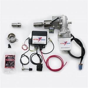 Kit Direction Assistée Electrique : circuit lectrique voiture hudson ~ Melissatoandfro.com Idées de Décoration