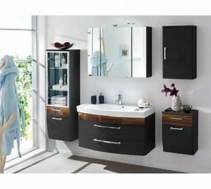 Schrank Breite 90 Cm : spiegelschrank multi use 3 trg 90 cm anthrazit ~ Bigdaddyawards.com Haus und Dekorationen