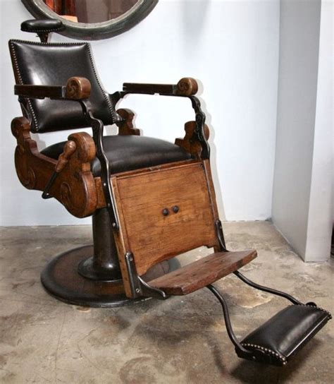 italian vintage barber chair antiques armchairs and vintage