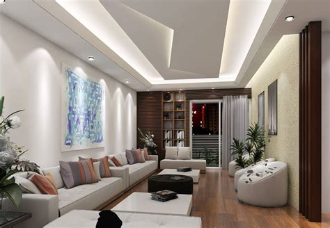 Living Room  Interior Design Company In Bangladesh