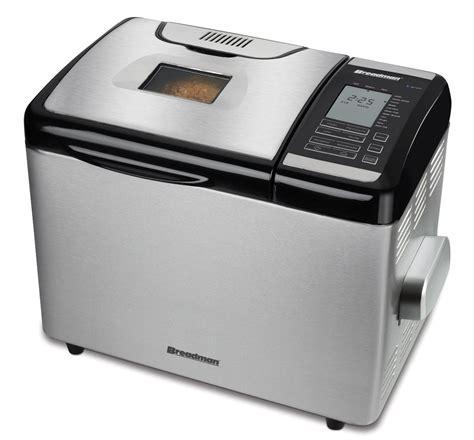 bread machine breadman tr2700 convection bread maker review appliances talk reviews