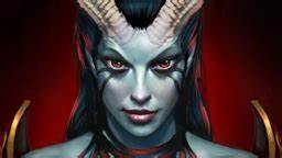 Dota 2Akasha The Queen Of Pain StrategyWiki The Video