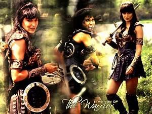 Xena: Warrior Princess images xena HD wallpaper and ...