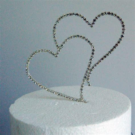 Bling Wedding Cake Topper   ogvinudskillelse.website