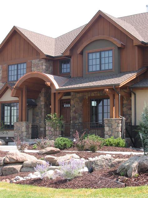 nancy lee rustic home plan   house plans