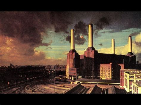 Animals Pink Floyd Wallpaper - pink floyd animals wallpapers wallpaper cave