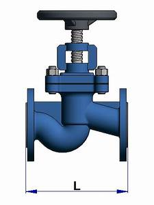 Bellow Sealed Manual Globe Valve