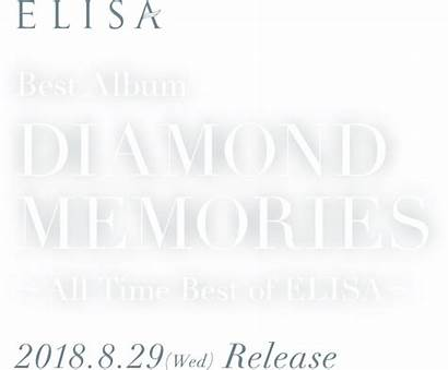 Memories Elisa Diamond