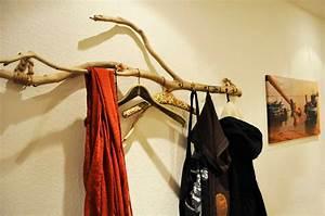 Wandgarderobe Selber Machen : treibholzeffekt 1 treibholz 1 garderobe viele stile treibholzeffekt ~ Markanthonyermac.com Haus und Dekorationen