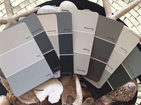 Shades Of Grey Plascon Grey Paint Colours Image Source