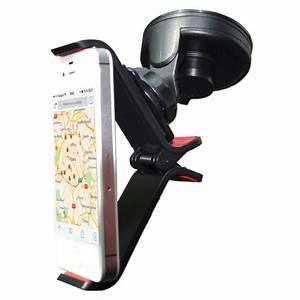 Support Telephone Voiture Carrefour : halterrego support voiture universel smartphone support ~ Dailycaller-alerts.com Idées de Décoration