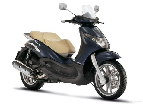 Piaggio Image by Piaggio Beverly Review And Photos